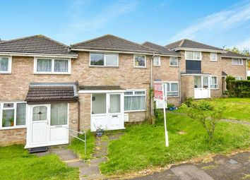 Thumbnail 3 bed terraced house for sale in Bushy Close, Bletchley, Milton Keynes, Buckinghamshire