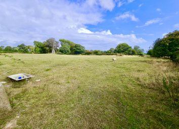 Thumbnail Land for sale in Bryn Awelon, Plas Gwyn, Pwllheli