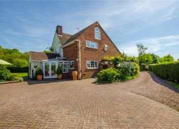 Thumbnail 5 bed detached house for sale in Mill Lane, Wadborough, Worcester
