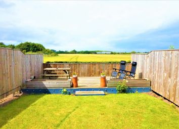 Thumbnail 3 bed town house for sale in Easter Wood Close, Hull
