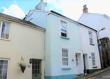 Thumbnail 2 bed terraced house to rent in 2 Bedroom Terrace House, Coldharbour, Bideford