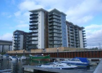 Thumbnail Property for sale in Alexandria, Victoria Wharf, Watkiss Way