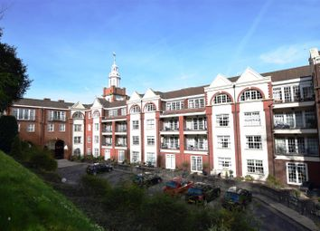Thumbnail 2 bed flat for sale in Fedden Village, Nore Road, Portishead