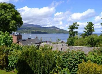 Thumbnail 3 bed detached bungalow for sale in Brantwood Lodge Brodick, Arran