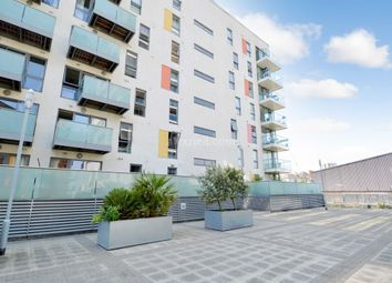 Thumbnail 2 bedroom flat for sale in Stainsby Road, London