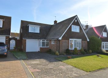 Thumbnail 4 bed property for sale in Shipley Lane, Bexhill-On-Sea