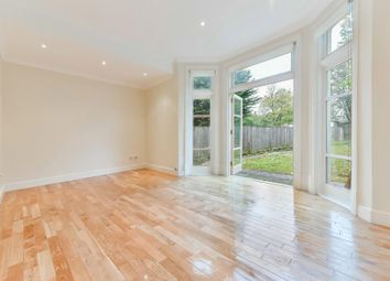 Thumbnail 3 bed flat to rent in Canadian Avenue, London