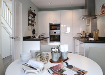 Thumbnail 4 bed semi-detached house for sale in Eaton Green Heights, Kimpton Road, Luton