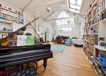 Thumbnail 2 bed cottage for sale in Augustine Road, London