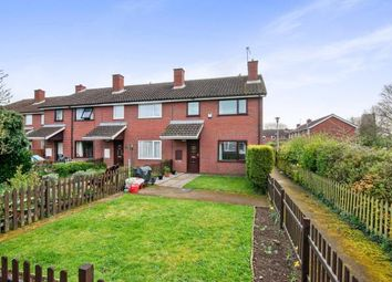 Thumbnail 3 bed end terrace house for sale in Griston, Thetford, Norfolk