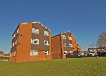 Thumbnail 2 bed flat for sale in Aintree Close, Catshill, Bromsgrove