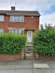 Thumbnail 2 bed terraced house for sale in Rannoch Road, Sunderland