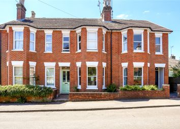 Thumbnail 3 bed terraced house for sale in Lansdowne Road, Alton, Hampshire