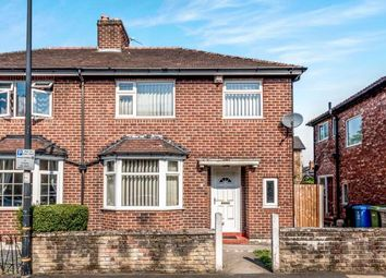 Thumbnail 3 bed semi-detached house for sale in Hampden Road, Sale, Trafford, Greater Manchester