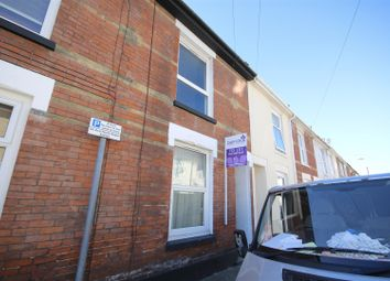 Thumbnail 4 bed terraced house to rent in Newcome Road, Portsmouth
