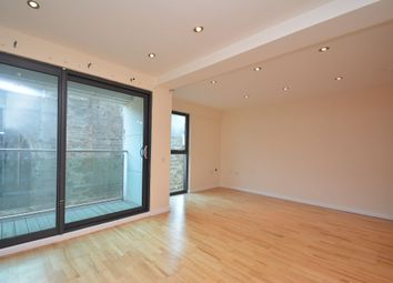 Thumbnail 1 bed flat to rent in Bewell Street, Hereford