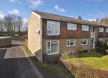 Thumbnail 2 bed flat for sale in Westfield, Harwell, Didcot