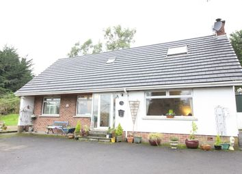 Thumbnail 4 bed detached house for sale in Shanes Hill Road, Kilwaughter