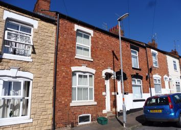 Thumbnail 3 bedroom terraced house for sale in Baker Street, Northampton