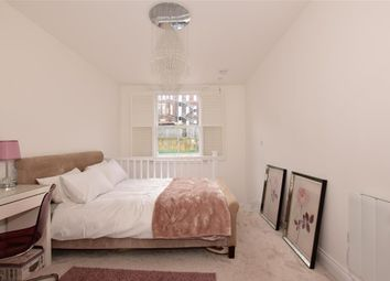 Thumbnail 1 bed end terrace house for sale in St. Bartholomews Lane, Rochester, Kent