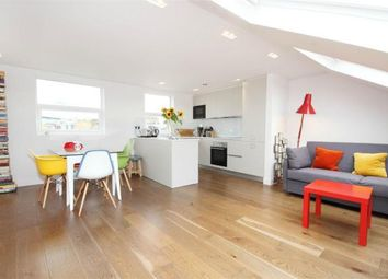 Thumbnail 1 bed flat to rent in Uxbridge Road, Shepherds Bush