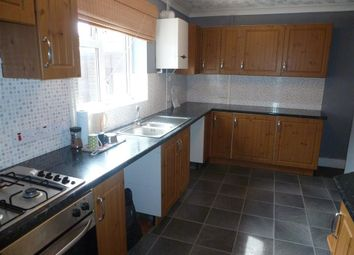 Thumbnail 3 bed property to rent in Coronation Avenue, Whittlesey, Peterborough