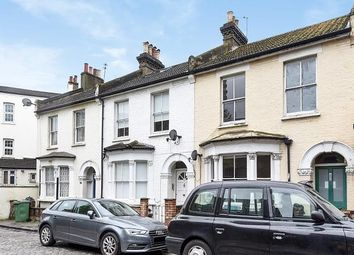 Thumbnail 4 bedroom terraced house to rent in Agar Place, London