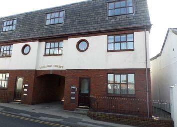 Thumbnail 1 bedroom flat to rent in Village Court, Hardhorn Road, Poulton-Le-Fylde
