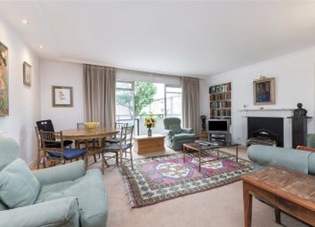 Thumbnail 2 bed flat for sale in Clifton Place, The Hyde Park Estate, London
