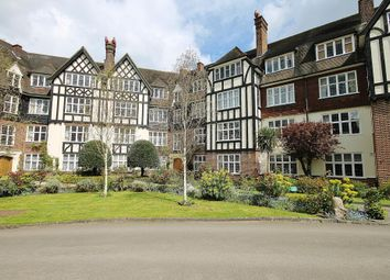 Thumbnail 4 bed flat for sale in Wildcroft Road, Putney, Putney