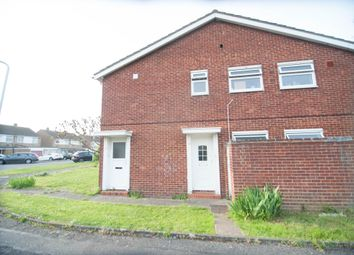Thumbnail 2 bed flat to rent in Cheviot Close, Hayes