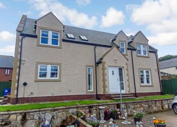Thumbnail 4 bedroom detached house for sale in Main Street, North Sunderland, Seahouses