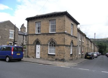 Thumbnail 2 bed end terrace house to rent in Caroline Street, Saltaire, Shipley