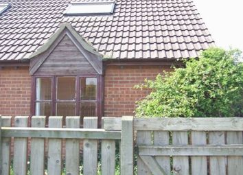 Thumbnail 1 bed terraced house to rent in Emberton Park, Kingswood, Hull