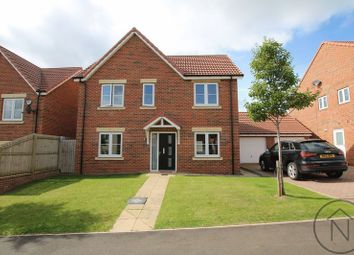 Thumbnail 3 bed detached house for sale in Rushyford Drive, Chilton, Ferryhill