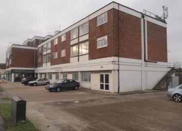 Thumbnail 2 bedroom flat to rent in 339-341 Brighton Road, Lancing