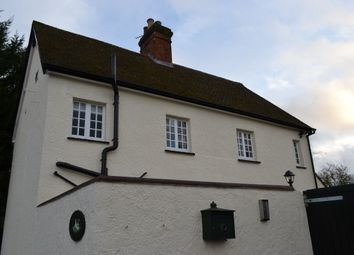 Thumbnail 4 bed cottage to rent in New Road, Radlett
