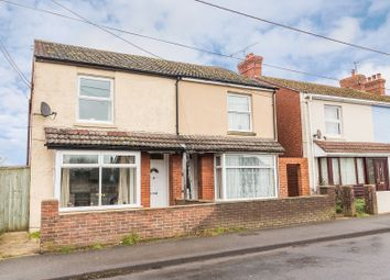 Thumbnail 3 bed end terrace house for sale in Newton Villas, Andover