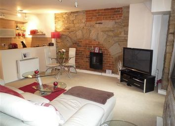 Thumbnail 1 bedroom flat for sale in Parkwood Mills, Longwood, Huddersfield