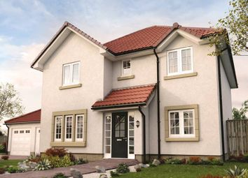"Thumbnail 4 bed detached house for sale in ""The Blair"" at North Berwick"