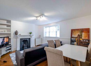 Pentonville Road, London N1. 2 bed flat for sale