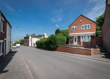 Thumbnail 4 bed property for sale in High Street, Alsagers Bank, Stoke-On-Trent