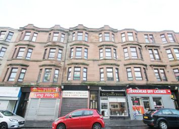 Thumbnail 2 bed flat for sale in 160, Westmuir Street, Glasgow G315Bw