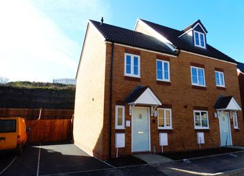Thumbnail 2 bedroom property to rent in Bottle Kiln Rise, Brierley Hill