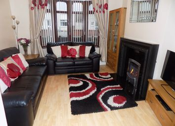 Thumbnail 3 bed terraced house for sale in St. Pauls Road, Port Talbot, Neath Port Talbot.