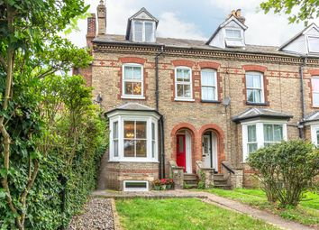 4 bed end terrace house for sale in Fornham Road, Bury St. Edmunds IP32