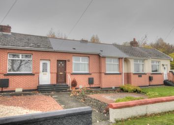 Thumbnail 1 bed bungalow for sale in Watling Street, Leadgate, Consett