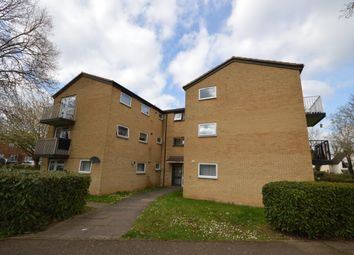 Thumbnail 2 bedroom flat for sale in Balmoral Close, Stevenage