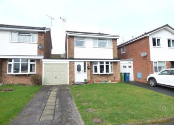 3 bed link-detached house for sale in Baxter Green, Doxey, Stafford, Staffordshire ST16