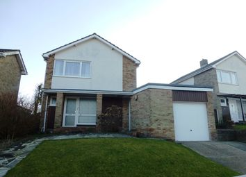 Thumbnail 3 bed detached house for sale in The Ridgeway, River, Dover, Kent